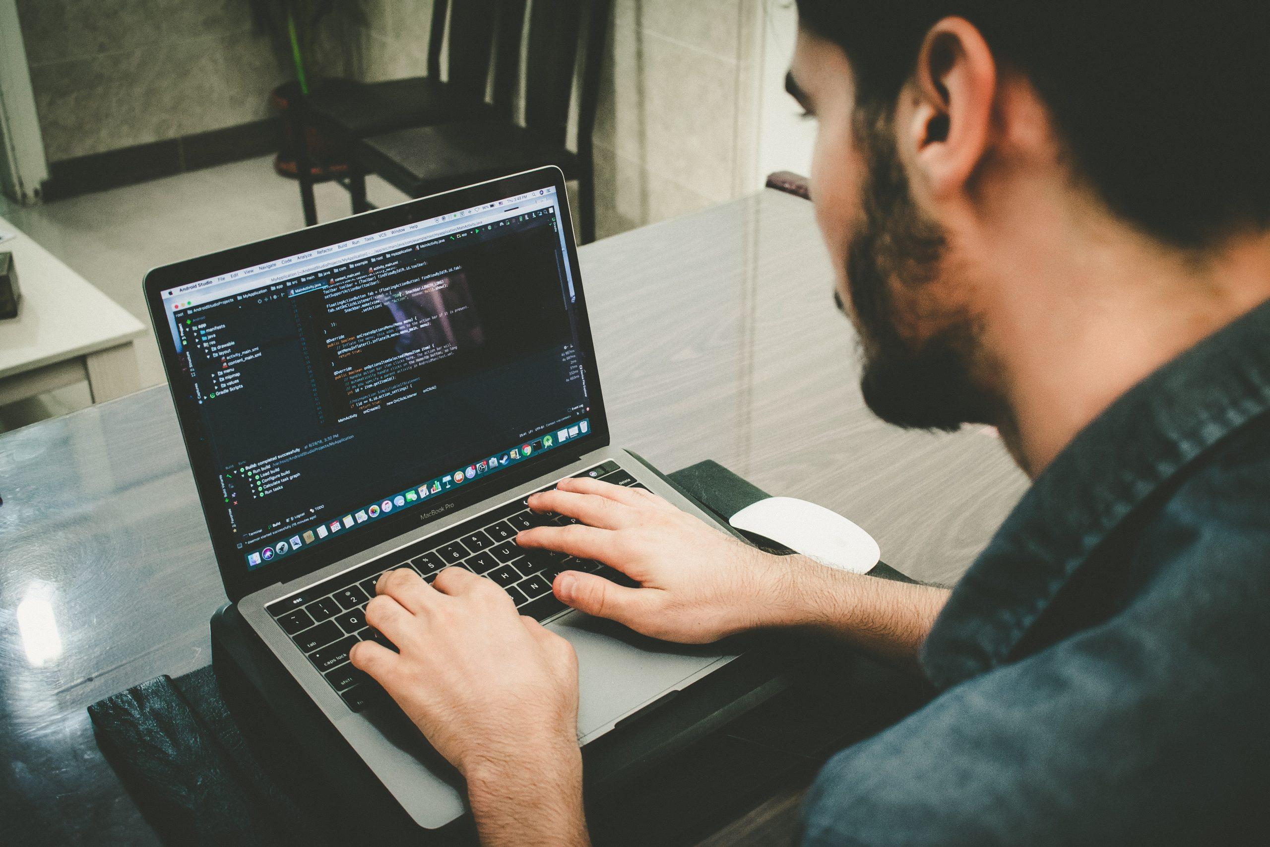 أبسط الخطوات لتعلم البرمجة - الباشمبرمج
